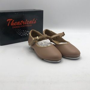 Theatricals Tao shoes size 11M